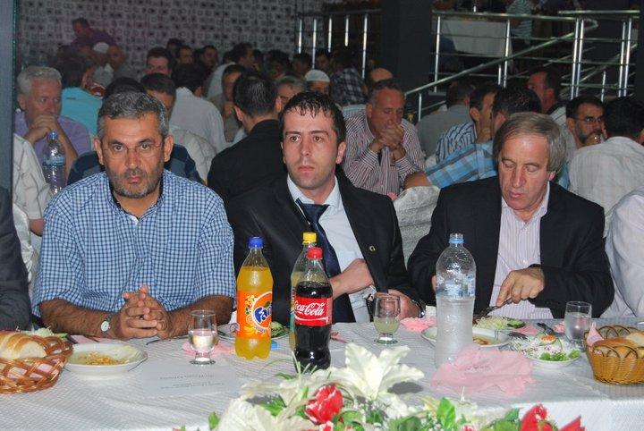 Bati Trakya Ve Makedonya'da Iftar Zamani