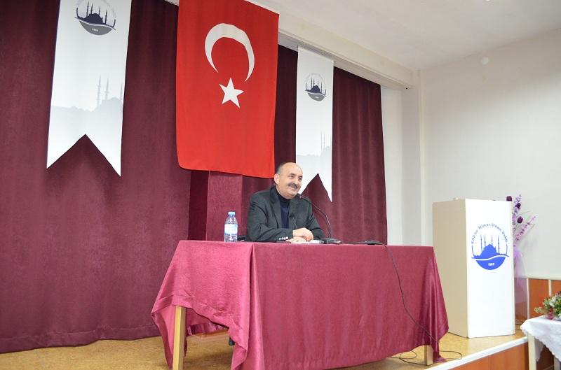 Vizyon Şehir Edirne