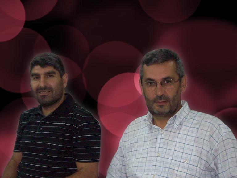 Iş Adami Mimar Murat Yilmaz Vakfimizi Ziyaret Etti